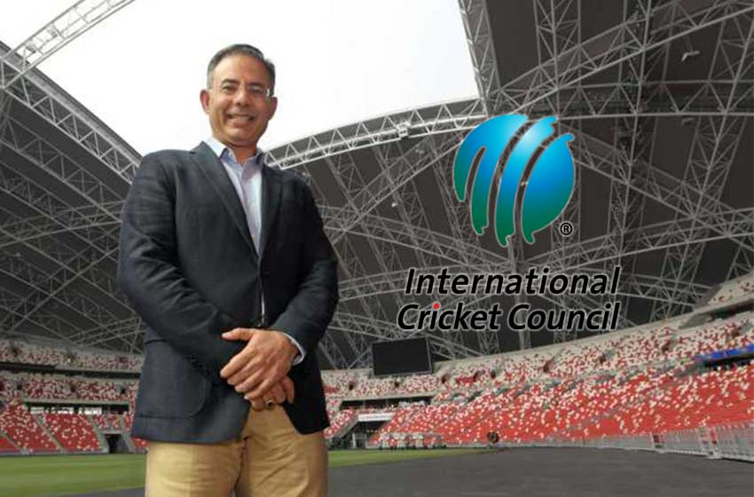 ICC launches 100% Cricket 'Leading The Game' webinar