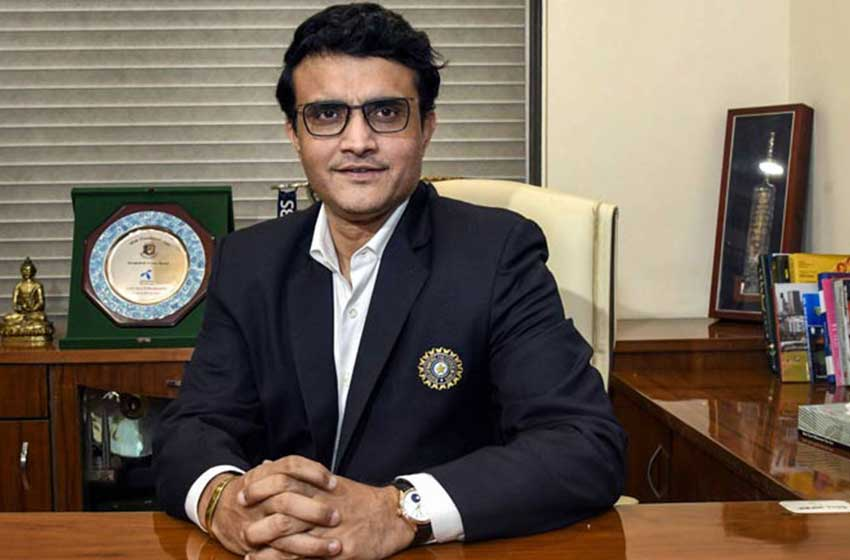 Will leave BCCI if Supreme Court says so: Ganguly