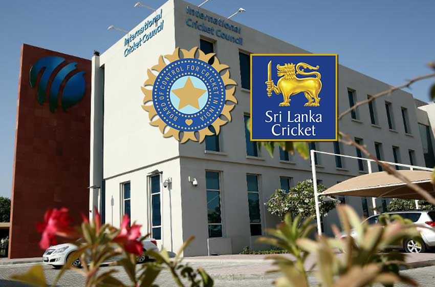 ICC Chair Election: Cricket Sri Lanka to back BCCI candidate