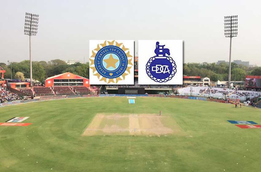Court restricts BCCI from appointing administrator in DDCA