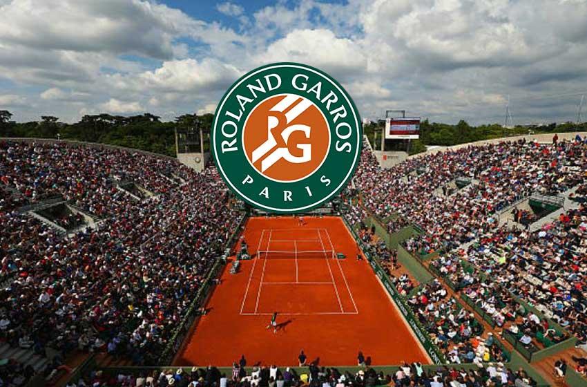 Roland Garros confirms three-week schedule in September-October