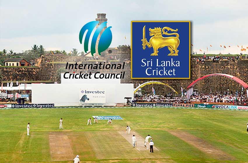 Sri Lanka to bid for three major ICC events between 2024-31
