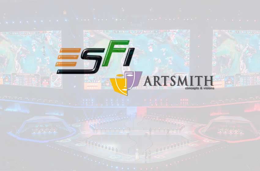 ESFI joins hands with leading communication firm Artsmith