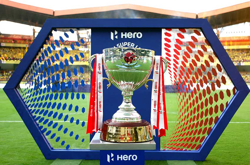 ISL clubs to field minimum of seven Indian players from upcoming season
