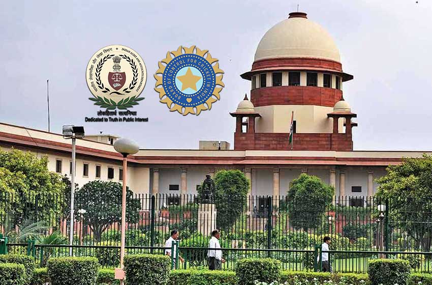 SC urged to reconsider order to have CAG nominee as BCCI member