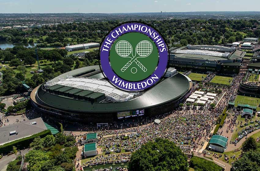 Wimbledon announces to pay prize money for cancelled 2020 season