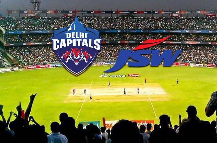 IPL 2020: Delhi Capitals co-owner JSW to replace Daikin as Principal Sponsor