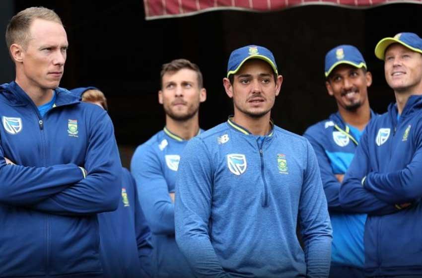 Cricket South Africa release Rabada, De Kock for IPL 2021