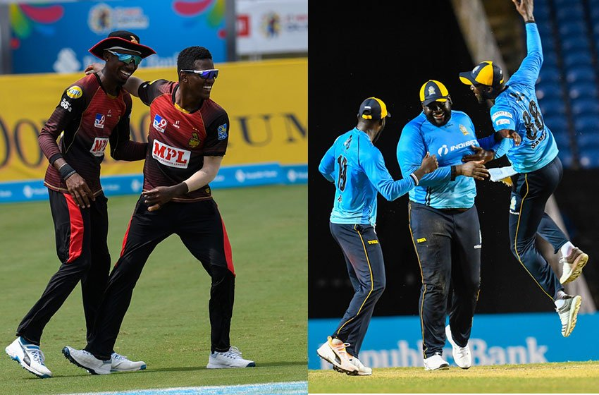 An IPL franchisee will win Caribbean Premier League 2020  title!