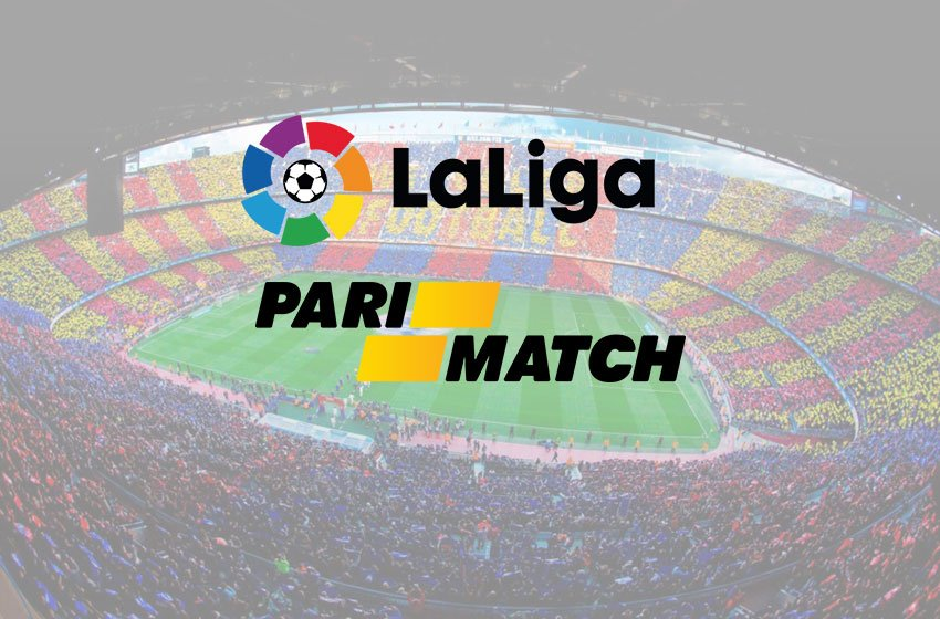 Parimatch inks two-year betting partnership with LaLiga