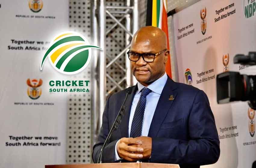 SA cricket faces crisis as Government plans to take over CSA