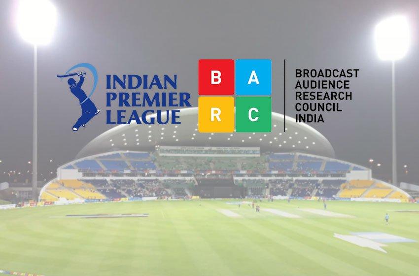 IPL 2020: Opening week scores 21% audience growth over past season