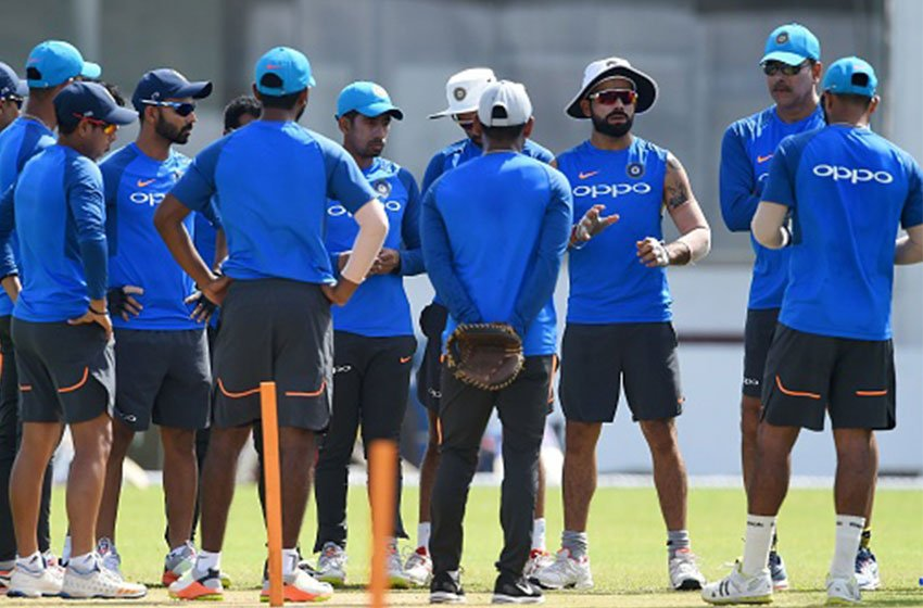 Hunt for Team India's next coach to begin before T20 World Cup