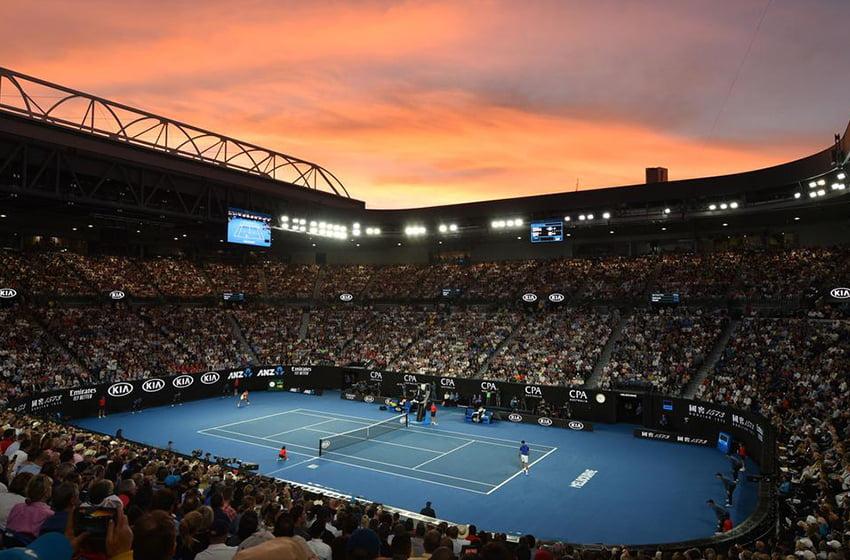 Australian Open postponed to February 8 due to coronavirus pandemic