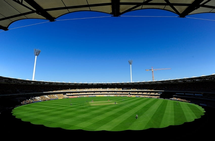 Reports say that India will not fly to Brisbane, CA waiting for confirmation