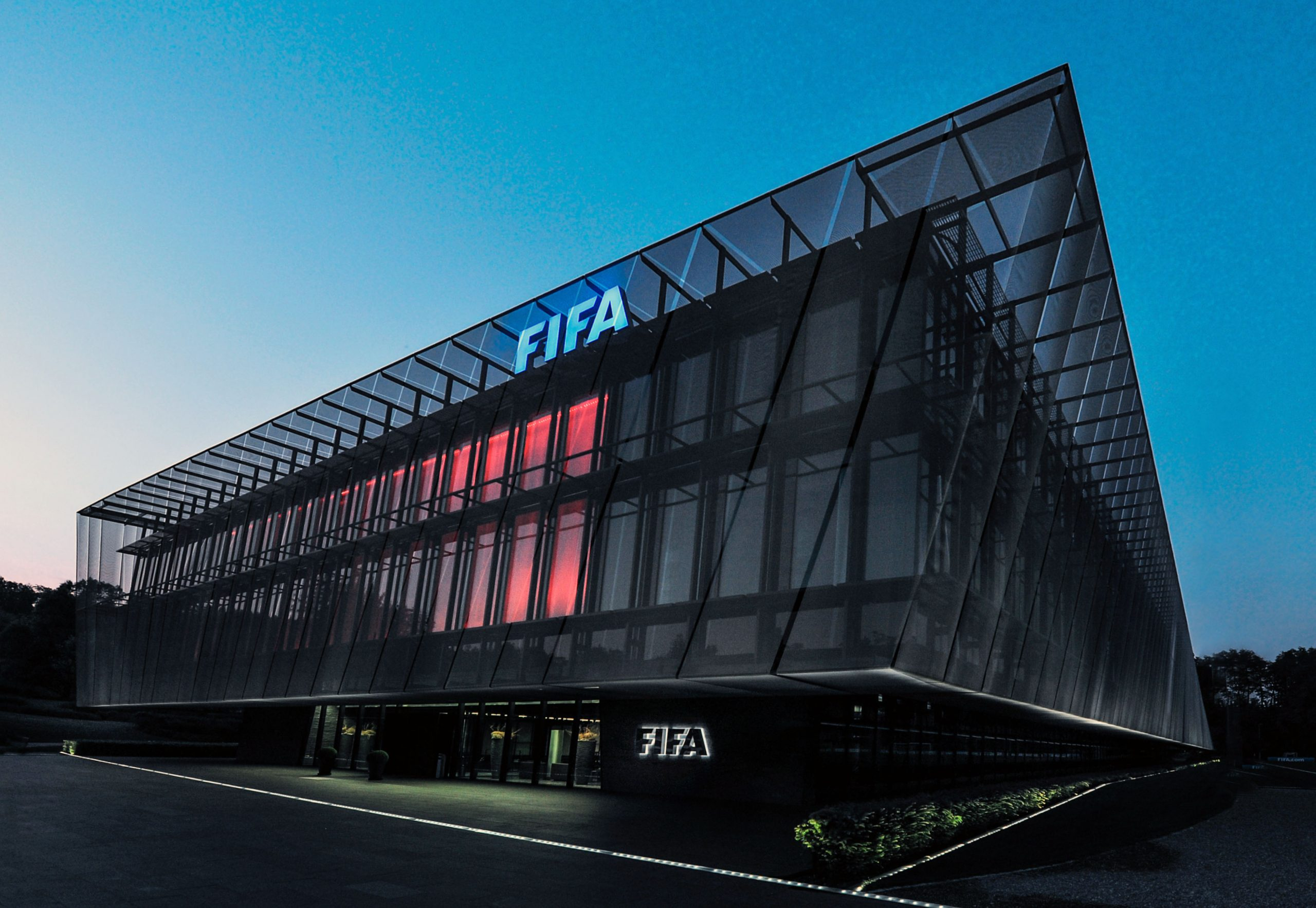 FIFA extends exemptions for players to skip national call-up