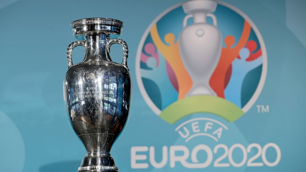 Seville & St Petersburg to host Euro 2020 matches, announces UEFA