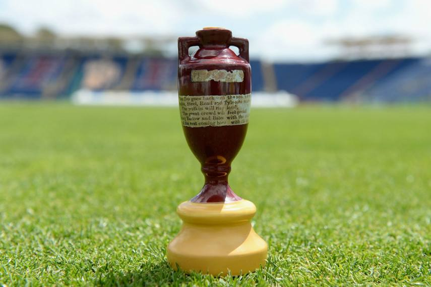 Australia 'flexible & practical' for Ashes, says Minister