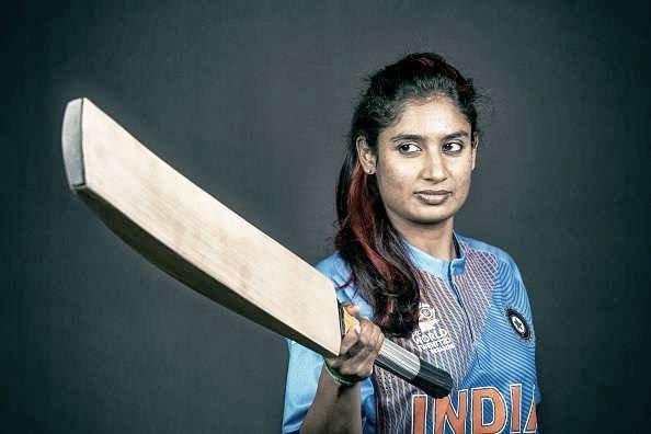 Mithali Raj becomes second woman to amass 10K international runs