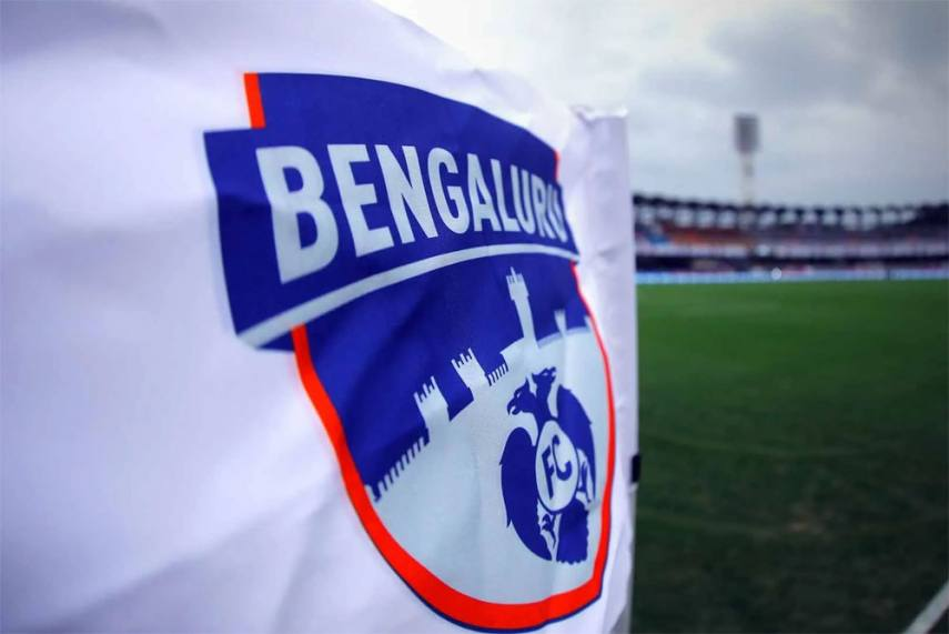 Bengaluru FC signs Rage Coffee as official partner on two-year deal