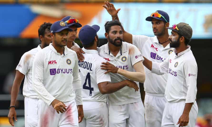 BCCI to request ECB for two warm-up games before England series