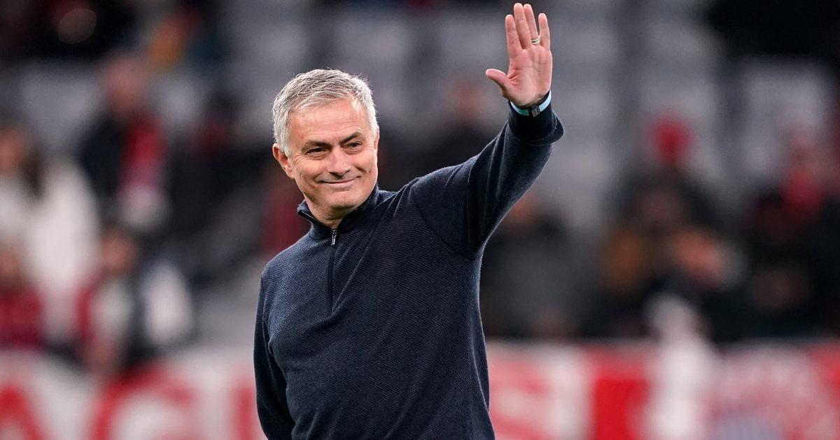 Tottenham Hotspur sack head coach Jose Mourinho
