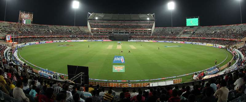 IPL 2021: Hyderabad Cricket Association offers to host matches