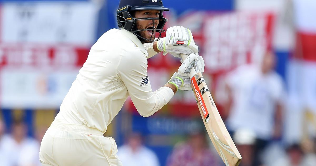 England's Ben Foakes ruled out of upcoming NZ series