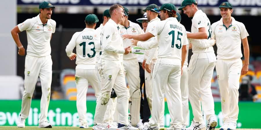 Cricket Australia announces schedule for Ashes, Aussie summer