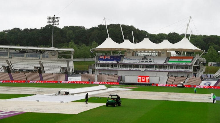 WTC Weather Update: Rain likely to play spoilsport on Day 4