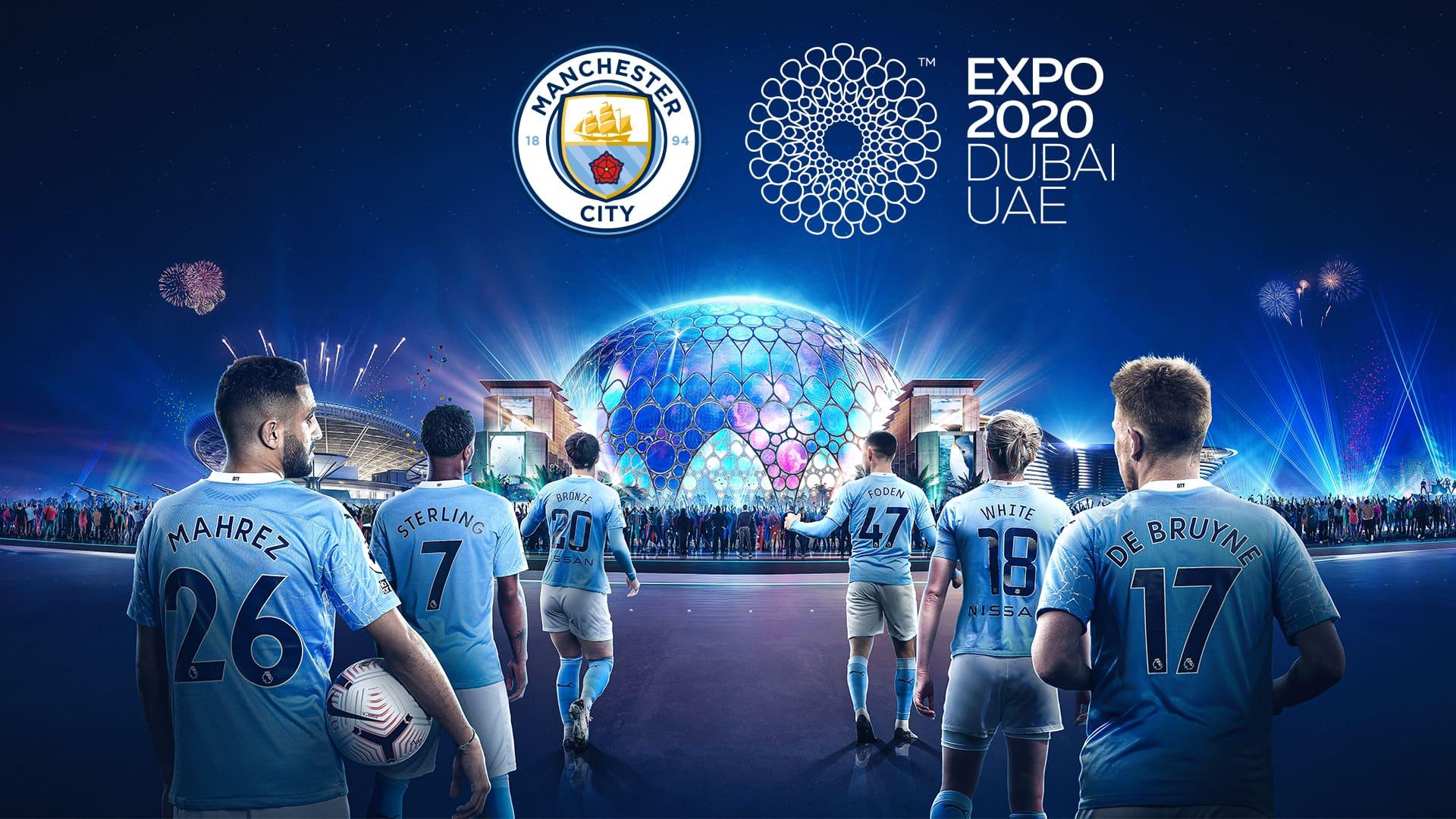 Mumbai City FC to amplify global partnership between CFG & Expo 2020 Dubai