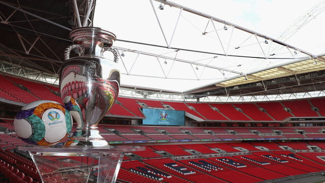 Euro 2020: Vaccine passports to be used for Wembley matches, announces UEFA