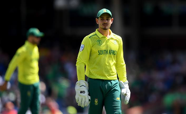 The Hundred: de Kock, Conway signed as replacement for Warner & Stoinis
