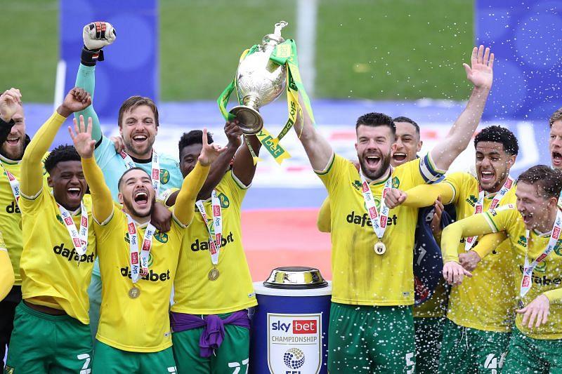 EPL club Norwich City FC scraps shirt sponsorship deal after fans' backlash