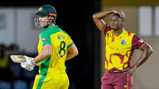 Second ODI between WI, Aus suspended due to Covid-19