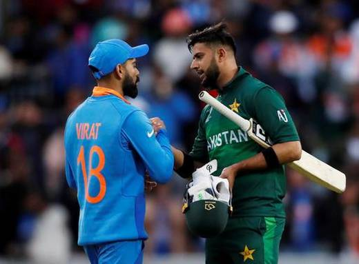 Arch-rivals India, Pakistan slotted in same group of T20 World Cup