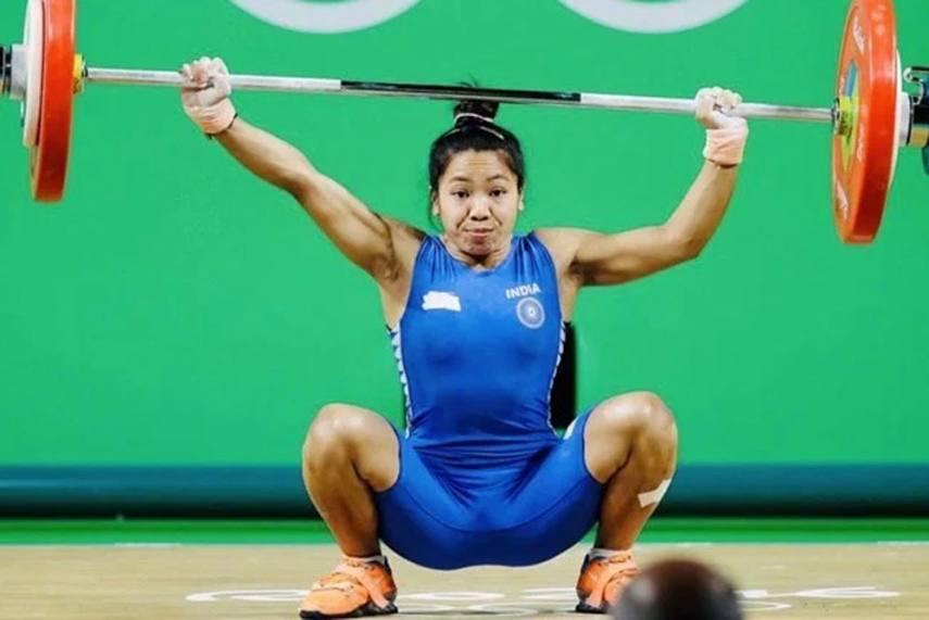 Mirabai Chanu bags silver in women's 49kg weightlifting at Tokyo Olympics