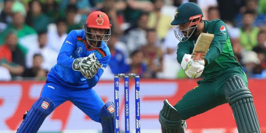 ODI series between Pakistan, Afghanistan shifted to SL from UAE
