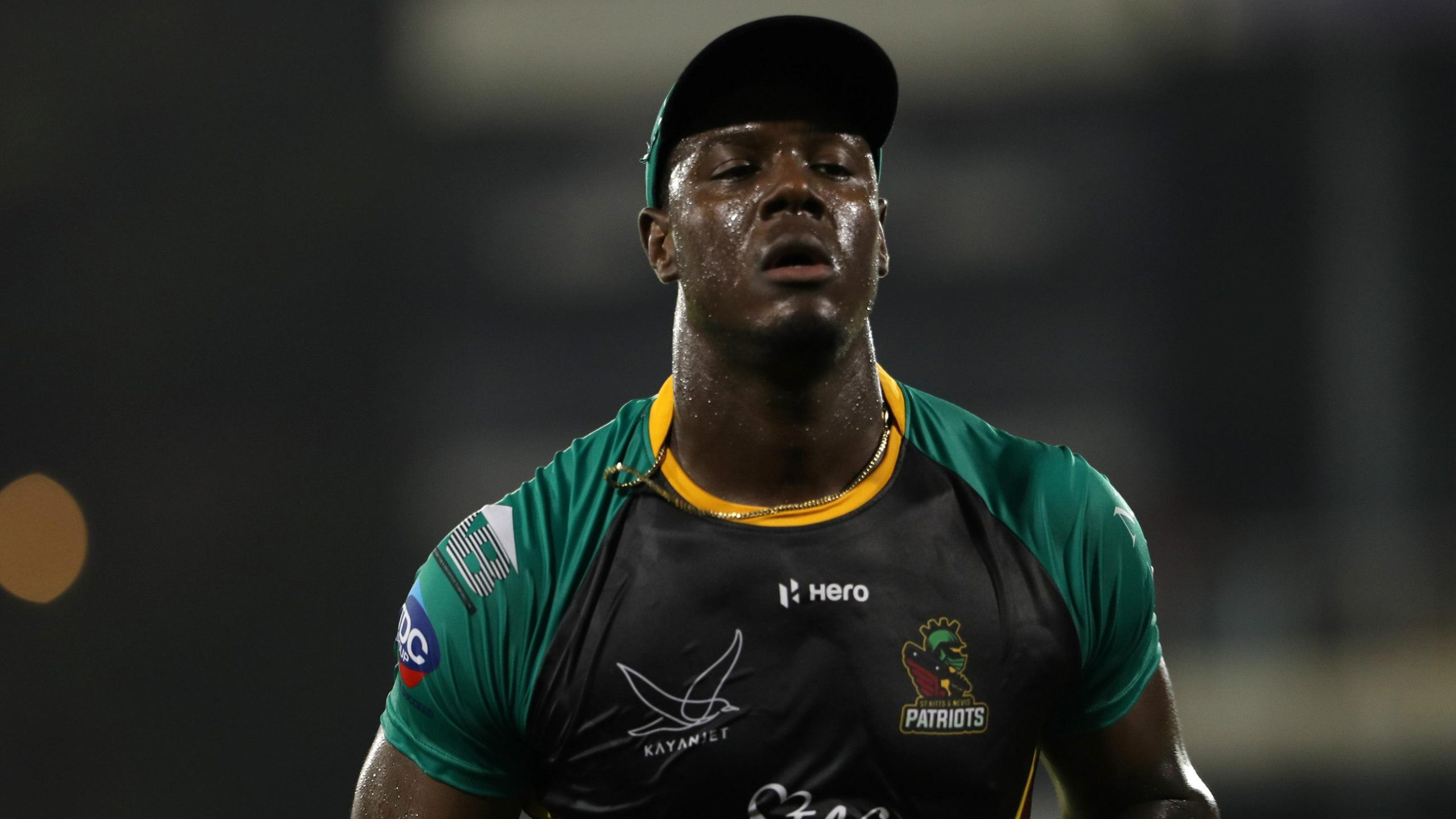Brathwaite goes into isolation after Covid-19 case in his flight