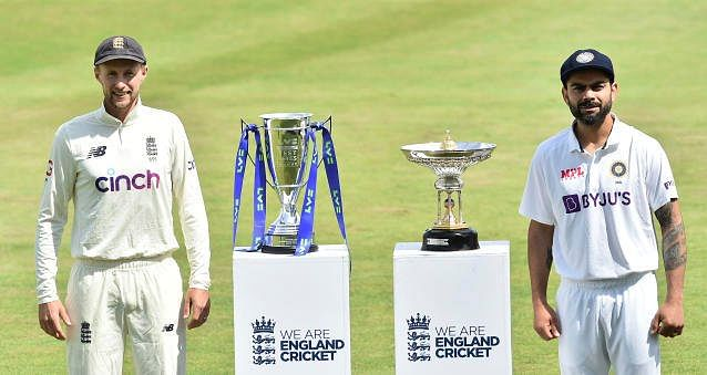 Fifth Test between India & England at Manchester called off, confirms ECB