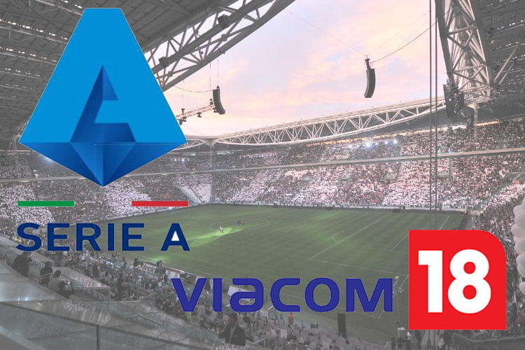 Viacom18 bags broadcast & digital rights for Italian Serie A