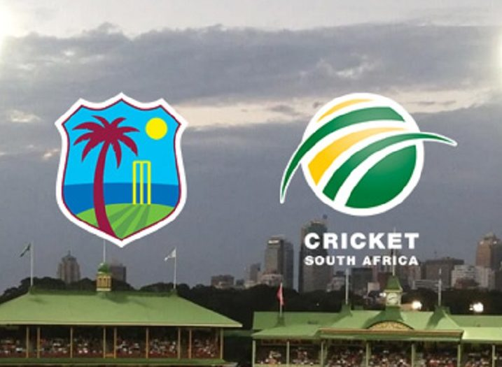 Windies to host South Africa ahead of World Cup qualifiers