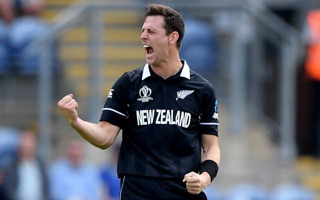 New Zealand call up Matt Henry as replacement for Covid-hit Finn Allen