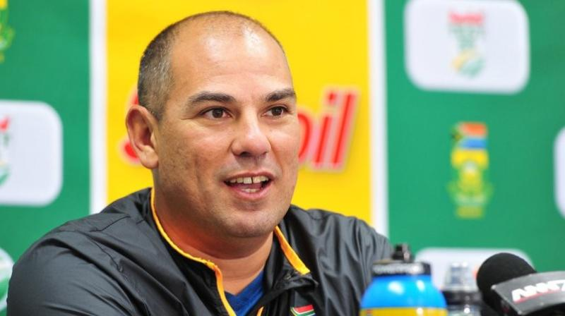 Bangladesh head coach Domingo's contract likley to be extended until 2022
