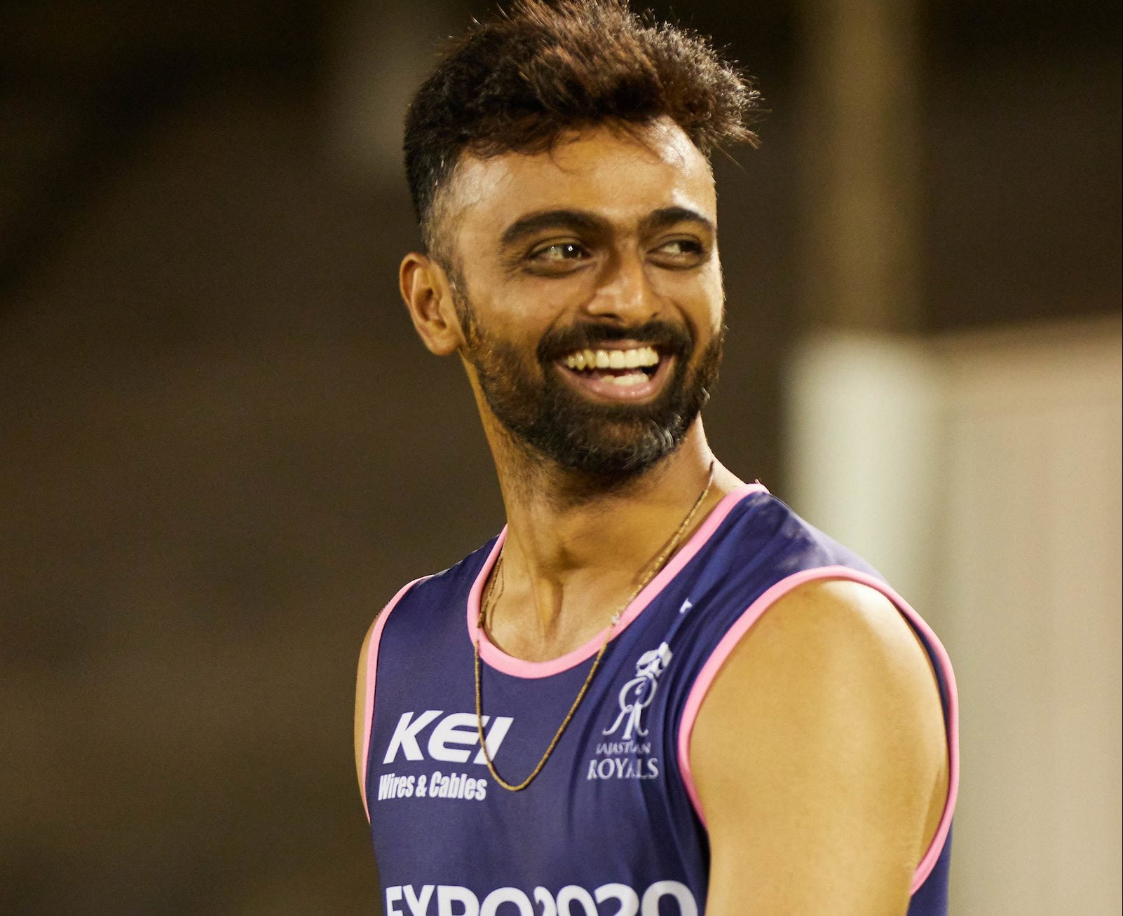 IPL 2021: Have made few changes in my action, says Jaydev Unadkat