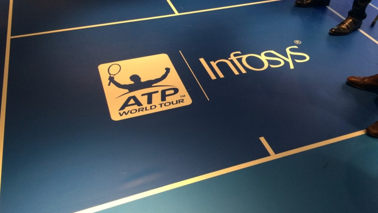 ATP, Infosys launch match stats & analysis tool for fan engagement
