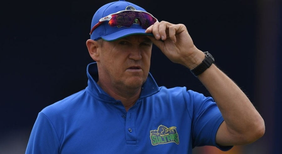 Andy Flower appointed Afghanistan's consultant for T20 World Cup