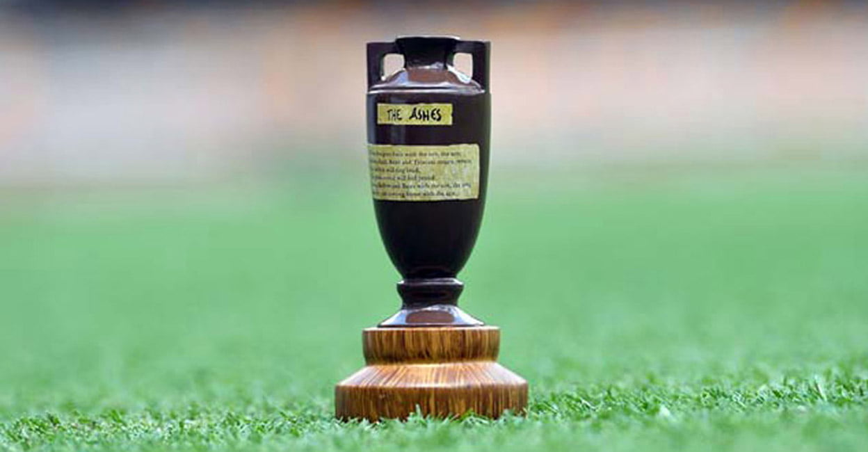 ECB Board to take a call on Ashes later this week