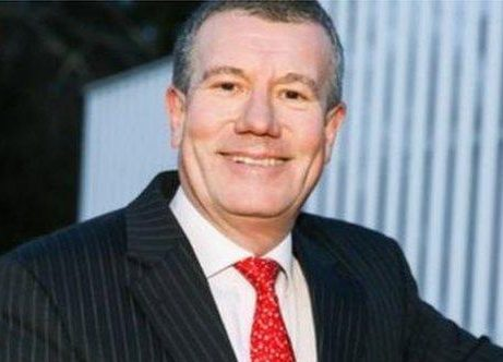 Ian Watmore steps down as ECB chairman with immediate effect
