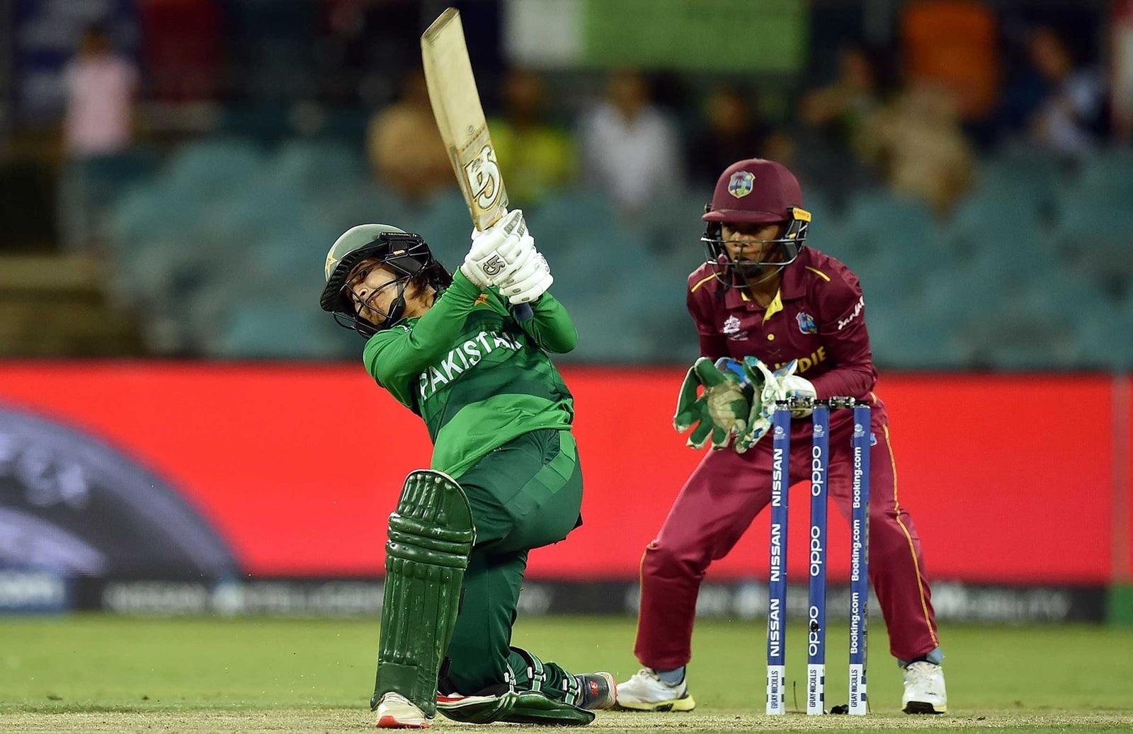Windies' women cricket team to tour Pakistan in November